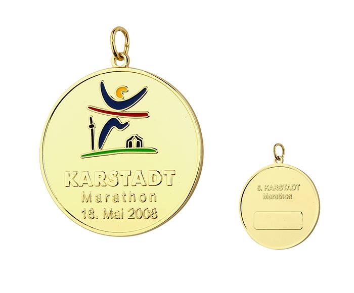 Medaillen preiswert