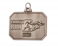 Staffellauf Medaille