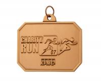 Lauf-/ Marathon-Medaille