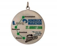 Medaillen Laufen Marathon