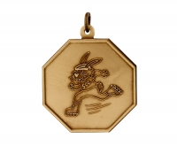 Medaille Kinderlauf