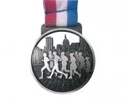 Laufen Marathon Medaille