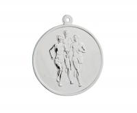 NEU - Marathon Medaille - Standard