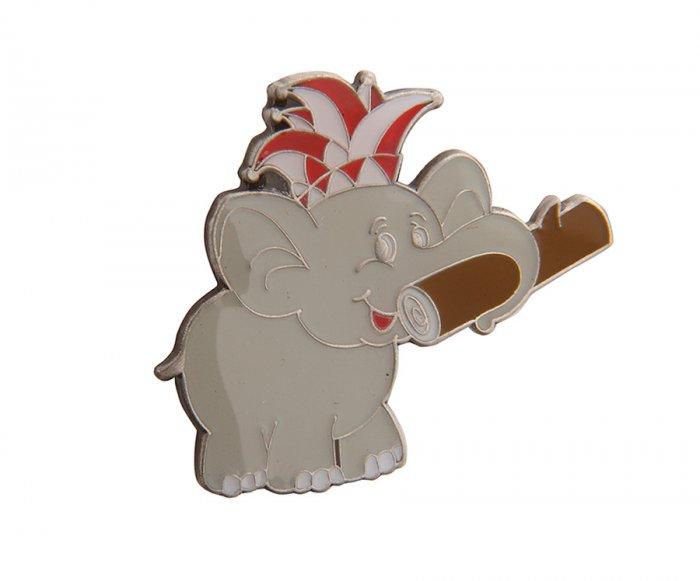 Pin Elefant