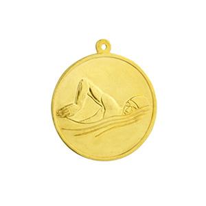 Schwimm-Medaille