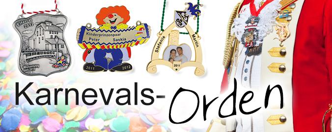 karneval-orden