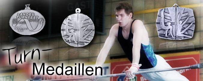 turn-medaillen